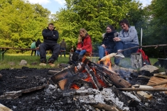 Lagerfeuer Mai 2019
