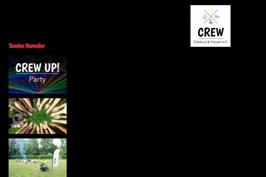 CREW-Newsletter