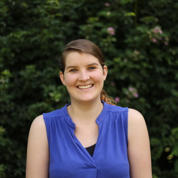 Porträtfoto von Janika Quirl