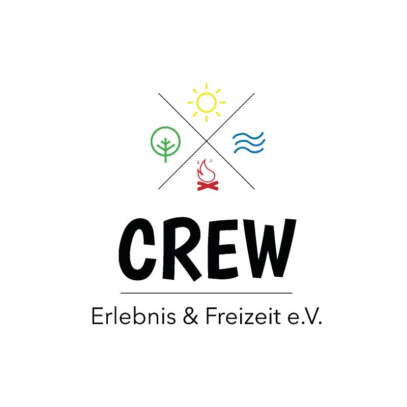 CREW Logo als Platzhalter