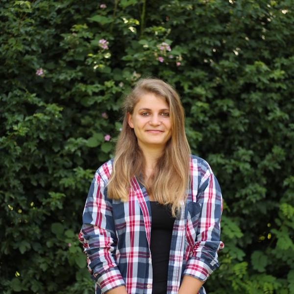 Porträtfoto von Yvonne Puttkamer