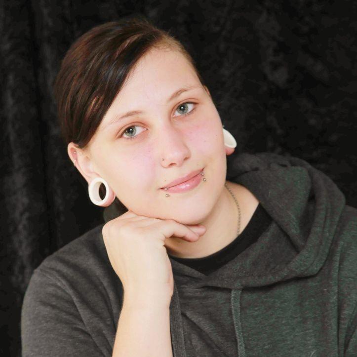 Porträtfoto von Lisa Scholten