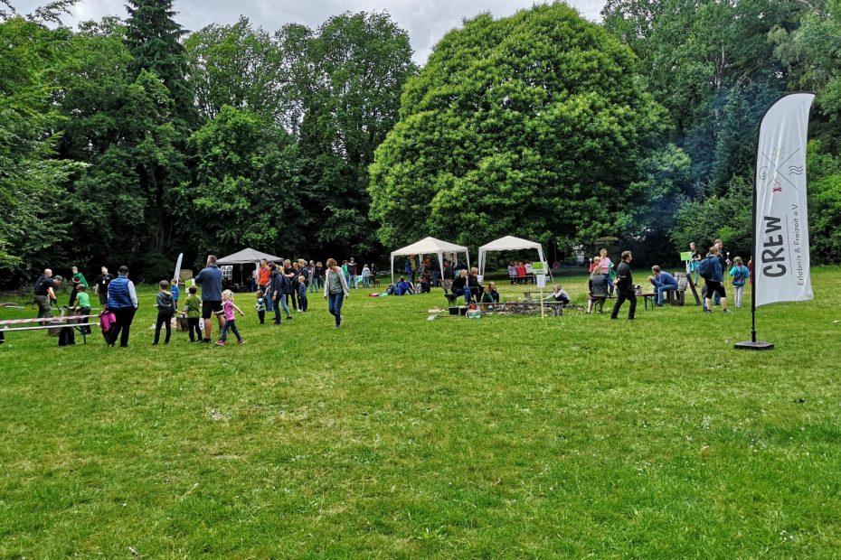 Holzhackerfest 2019