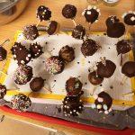 Cake Pops.