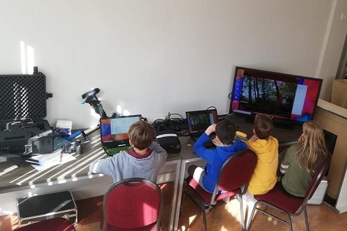 Kinderfreizeit Videoregie 3_2