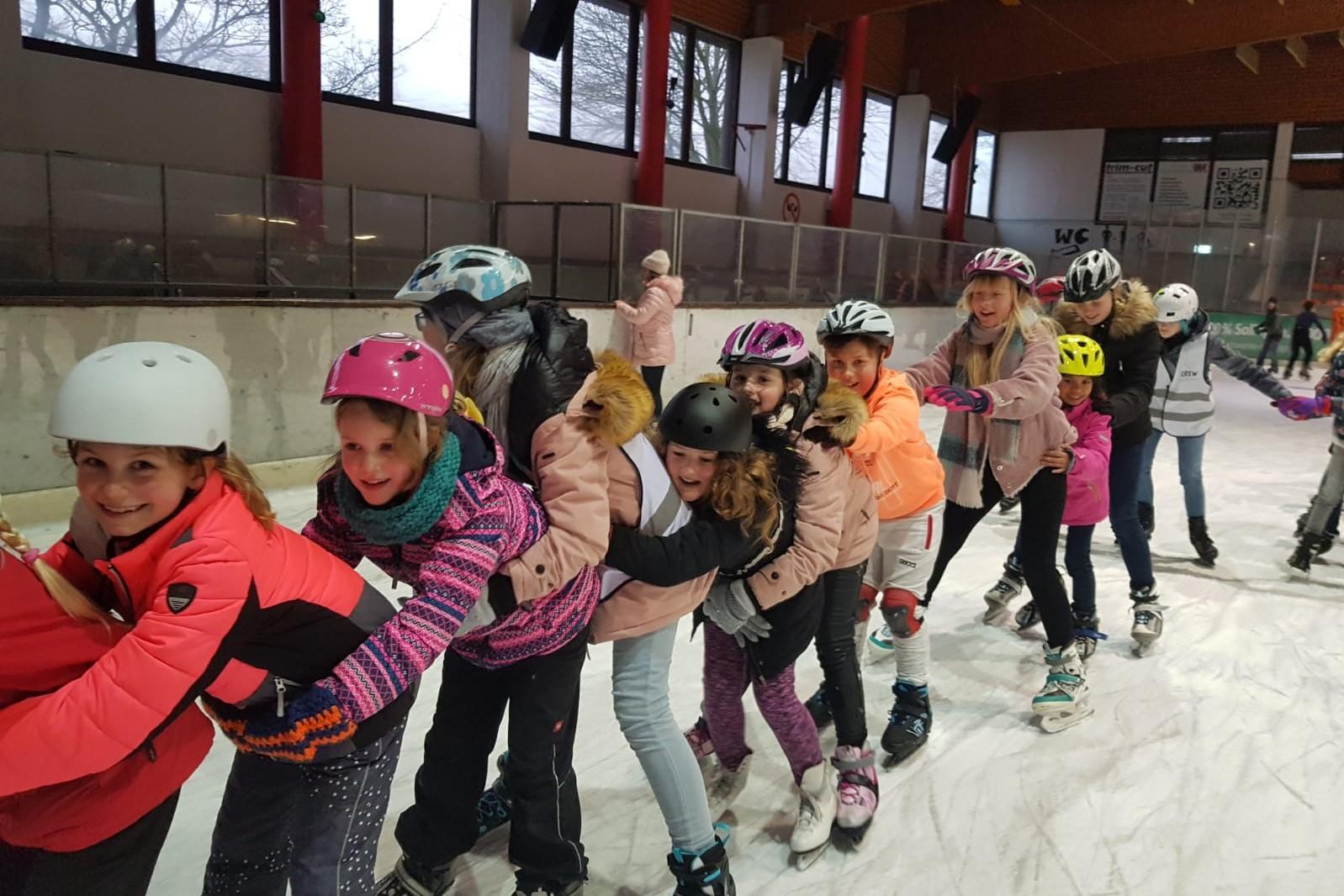 Eislaufen 2020