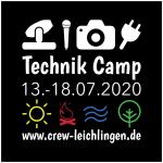 Bild mit Symbolen der Veranstaltungstechnik