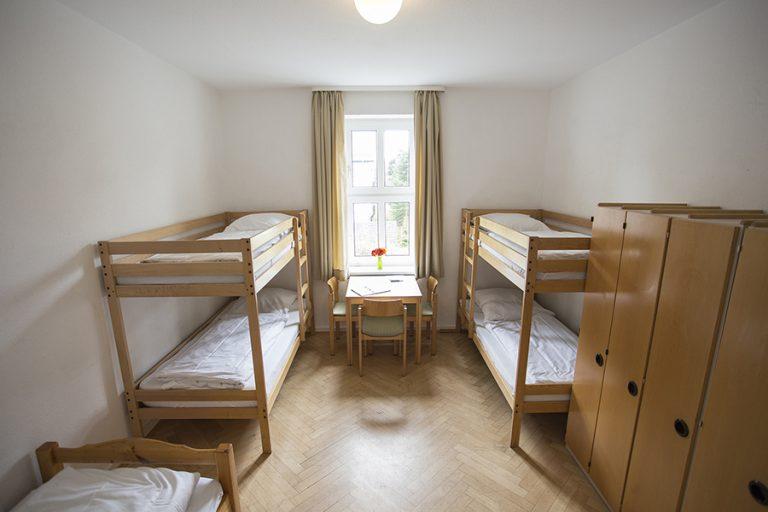 Fünfbettzimmer 3