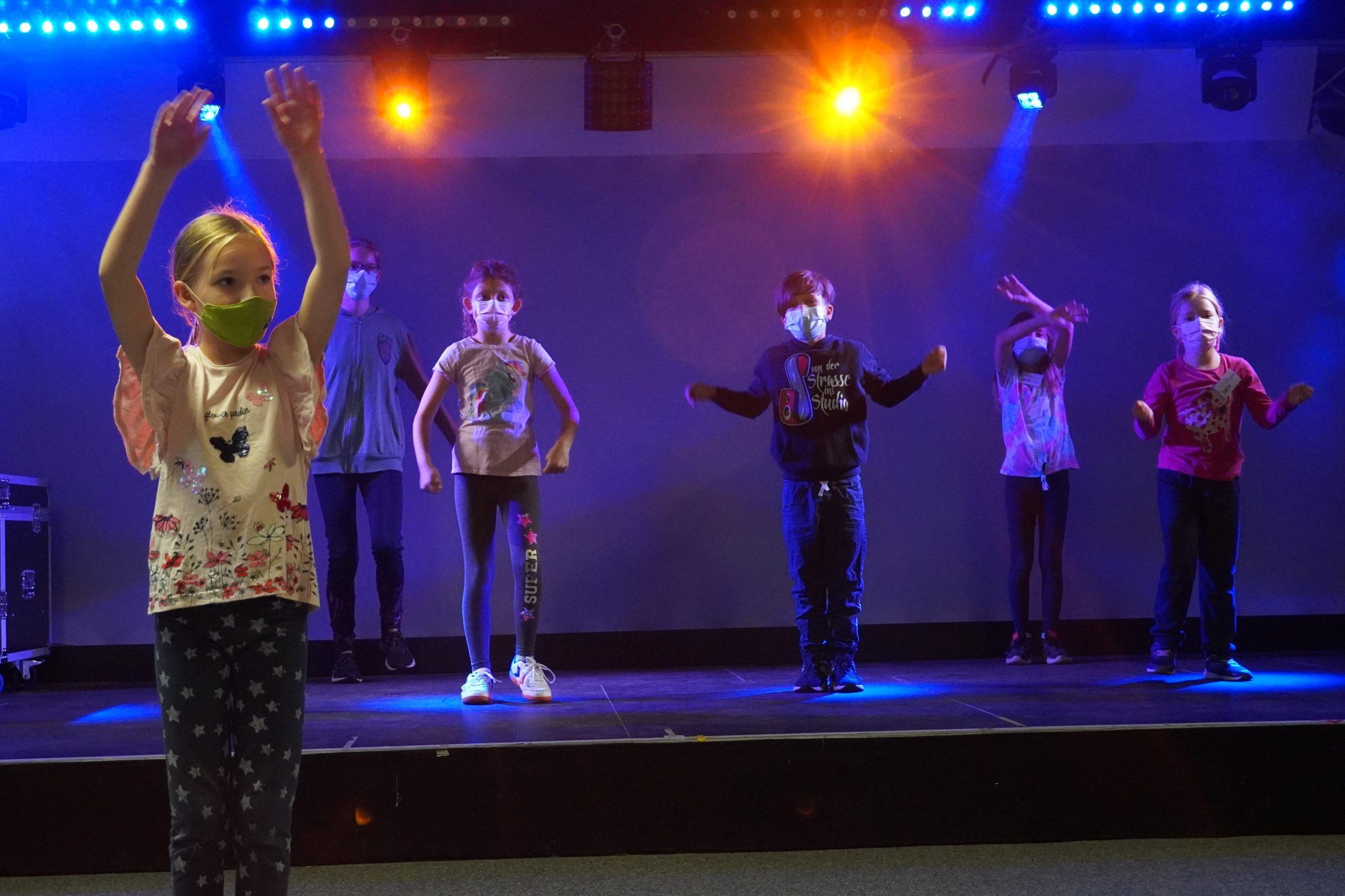 Dance CREW Camp 2021-Cover